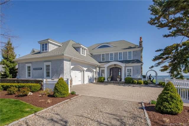 401 Ocean Avenue, Stratford, CT 06615 (MLS #170319995) :: Frank Schiavone with William Raveis Real Estate