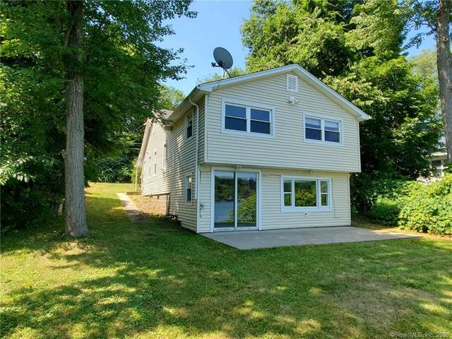 356 Lake Plymouth Boulevard, Plymouth, CT 06782 (MLS #170319996) :: Team Feola & Lanzante | Keller Williams Trumbull