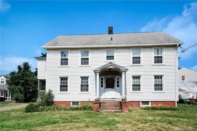 270 State Street, North Haven, CT 06473 (MLS #170320349) :: Carbutti & Co Realtors