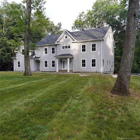 9 Aspetuck Lane, Weston, CT 06883 (MLS #170320476) :: The Higgins Group - The CT Home Finder