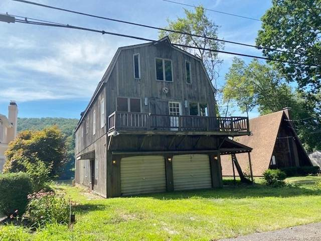 129 Lakemere Drive, Southbury, CT 06488 (MLS #170320519) :: Around Town Real Estate Team