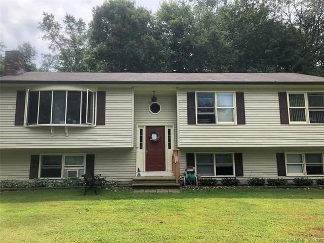 5 Rimmon Road, North Haven, CT 06473 (MLS #170320642) :: Mark Boyland Real Estate Team