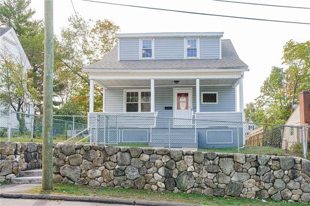 25 Hubbard Street, Bloomfield, CT 06002 (MLS #170321244) :: Kendall Group Real Estate | Keller Williams