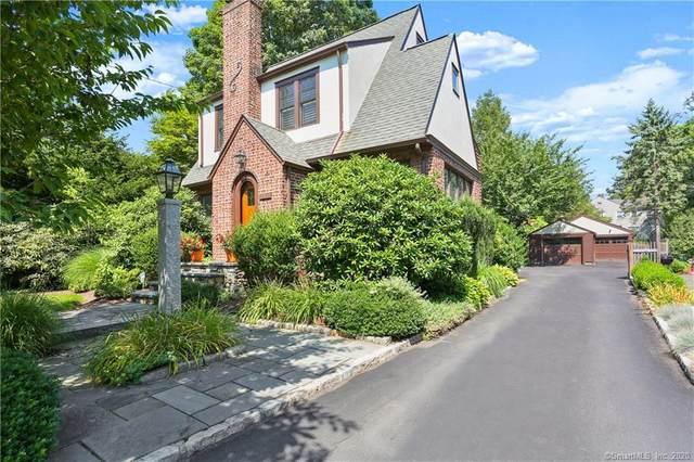 5 Edgerton Street, Darien, CT 06820 (MLS #170321304) :: The Higgins Group - The CT Home Finder