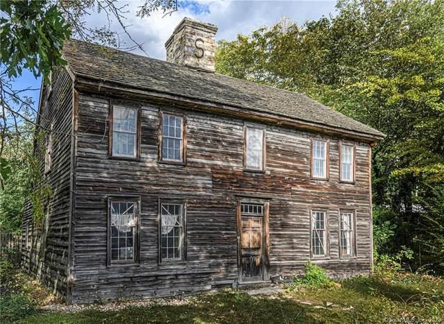 2591 Boston Post Road, Darien, CT 06820 (MLS #170321434) :: Around Town Real Estate Team