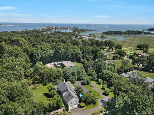 88 Old Saugatuck Road, Norwalk, CT 06855 (MLS #170321493) :: Michael & Associates Premium Properties | MAPP TEAM