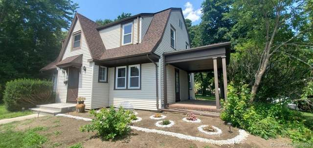 1434 W Broad Street, Stratford, CT 06615 (MLS #170321568) :: Frank Schiavone with William Raveis Real Estate