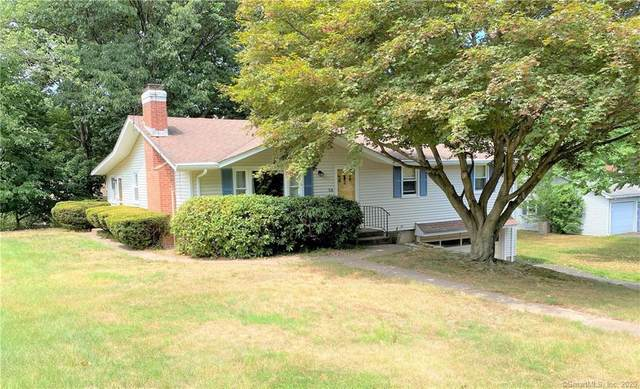 50 Ludlow Road, Manchester, CT 06040 (MLS #170321581) :: Hergenrother Realty Group Connecticut