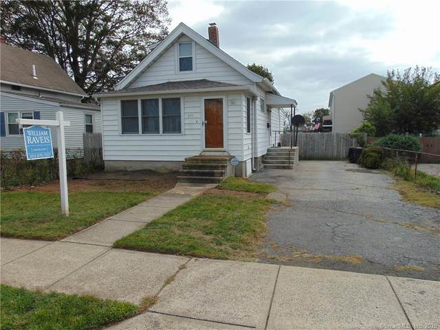 240 Park Street, West Haven, CT 06516 (MLS #170321796) :: Sunset Creek Realty