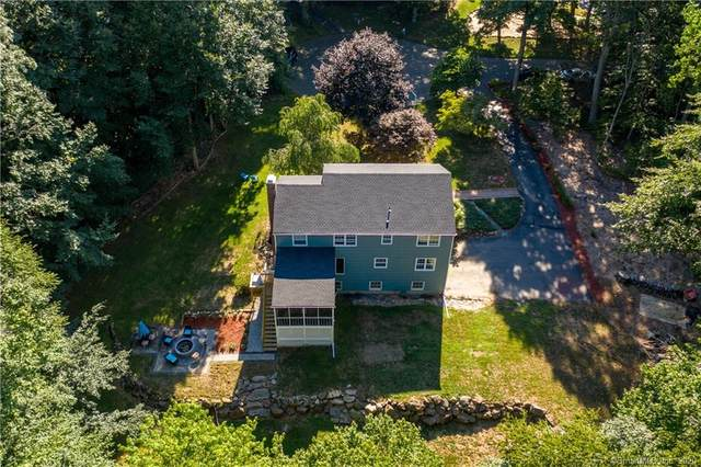 87 Oakwood Drive, Madison, CT 06443 (MLS #170321963) :: Carbutti & Co Realtors