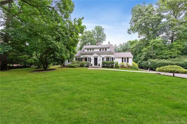 2 Cranbury Road, Westport, CT 06880 (MLS #170321970) :: The Higgins Group - The CT Home Finder