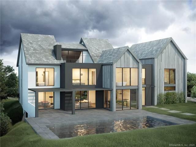 39 Burr Farms Road, Westport, CT 06880 (MLS #170322077) :: Michael & Associates Premium Properties | MAPP TEAM