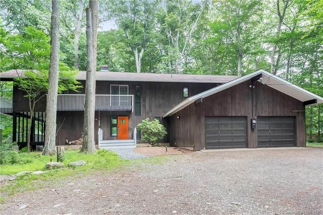 666 Sturges Highway, Fairfield, CT 06824 (MLS #170322396) :: GEN Next Real Estate