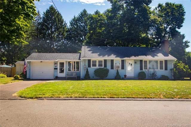 6 Woodlawn Street, Enfield, CT 06082 (MLS #170322431) :: Sunset Creek Realty