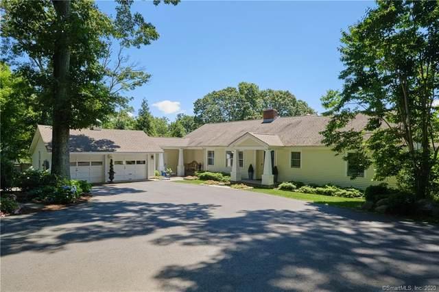 21 River Road Drive, Essex, CT 06426 (MLS #170322509) :: Frank Schiavone with William Raveis Real Estate