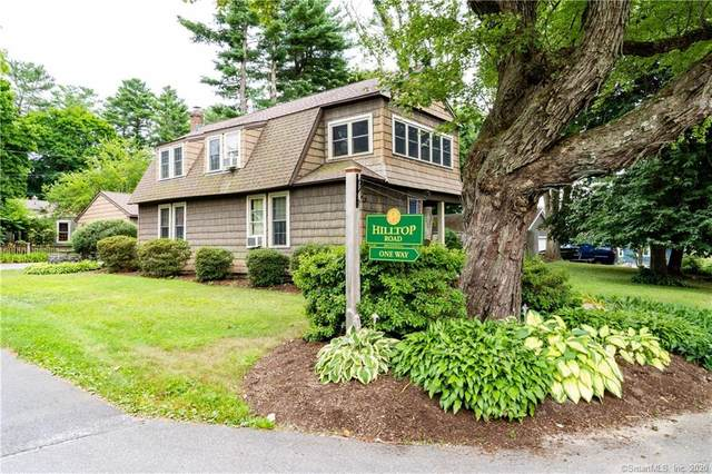53 Hilltop Road, Morris, CT 06763 (MLS #170322647) :: Team Phoenix