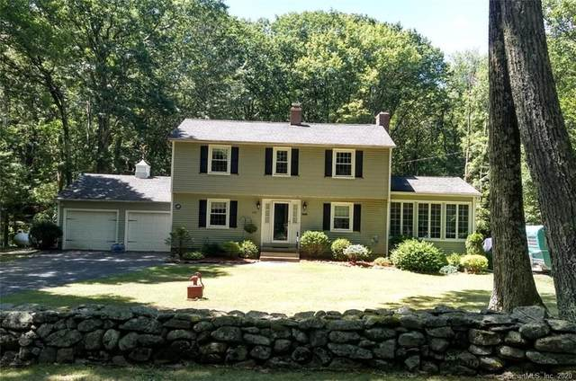 116 Sucker Brook Road, Winchester, CT 06098 (MLS #170322724) :: The Higgins Group - The CT Home Finder