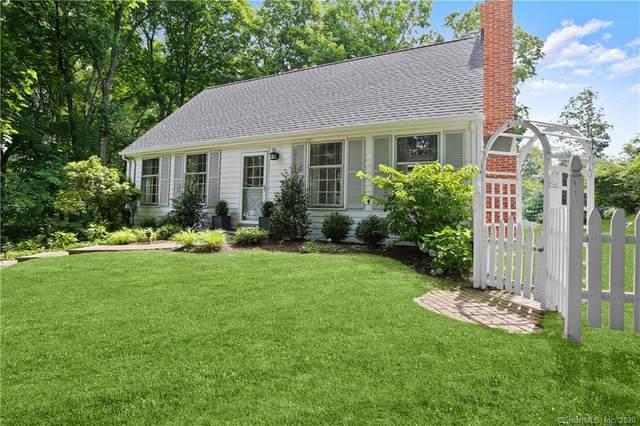 1714 Boston Post Road, Darien, CT 06820 (MLS #170322762) :: Frank Schiavone with William Raveis Real Estate