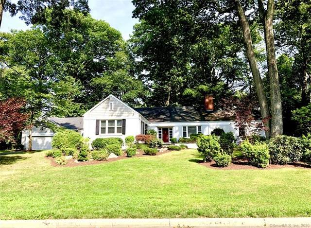 259 Knollwood Drive, New Haven, CT 06515 (MLS #170322931) :: Sunset Creek Realty