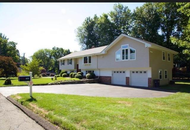 1288 Stillwater Road, Stamford, CT 06902 (MLS #170322958) :: Spectrum Real Estate Consultants