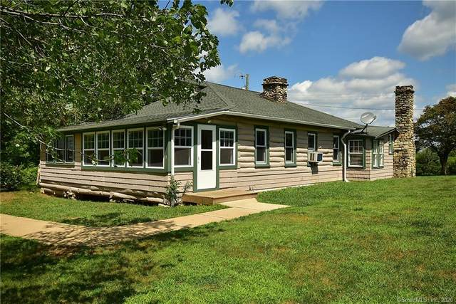 183 Knowlton Hill Road, Ashford, CT 06278 (MLS #170323086) :: Michael & Associates Premium Properties | MAPP TEAM