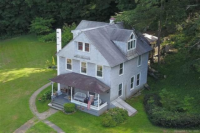 303 W Cornwall Road, Sharon, CT 06069 (MLS #170323279) :: Michael & Associates Premium Properties | MAPP TEAM