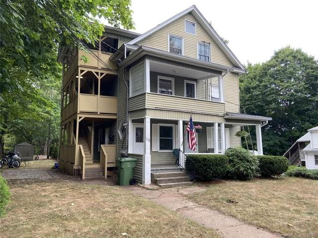 126-130 Oak Street, Southington, CT 06489 (MLS #170323411) :: Hergenrother Realty Group Connecticut