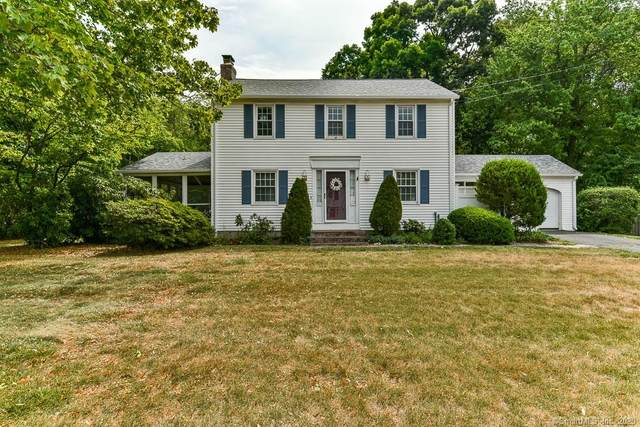 28 Alden Road, Windsor, CT 06095 (MLS #170323459) :: Sunset Creek Realty