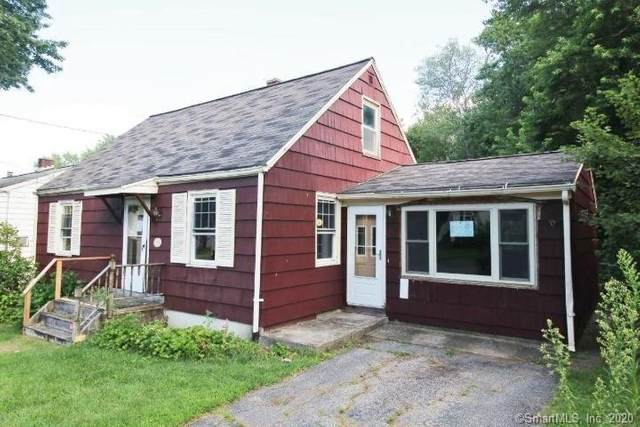 17 Natalie Terrace, Waterbury, CT 06705 (MLS #170323804) :: Frank Schiavone with William Raveis Real Estate
