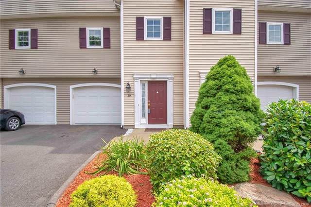 1158 Hartford Turnpike #30, Vernon, CT 06066 (MLS #170324541) :: Frank Schiavone with William Raveis Real Estate