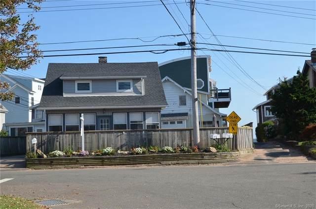 266 Cosey Beach Avenue, East Haven, CT 06512 (MLS #170324701) :: Carbutti & Co Realtors