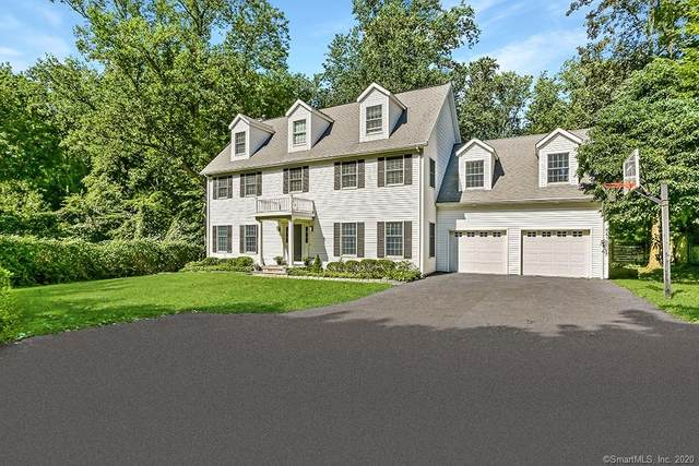 99 Old Stamford Road, New Canaan, CT 06840 (MLS #170324718) :: Mark Boyland Real Estate Team