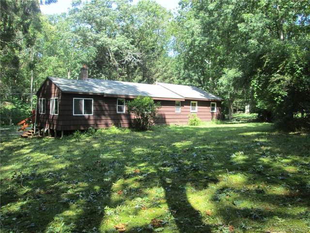 281 Spring Hill Road, Mansfield, CT 06268 (MLS #170324776) :: The Higgins Group - The CT Home Finder