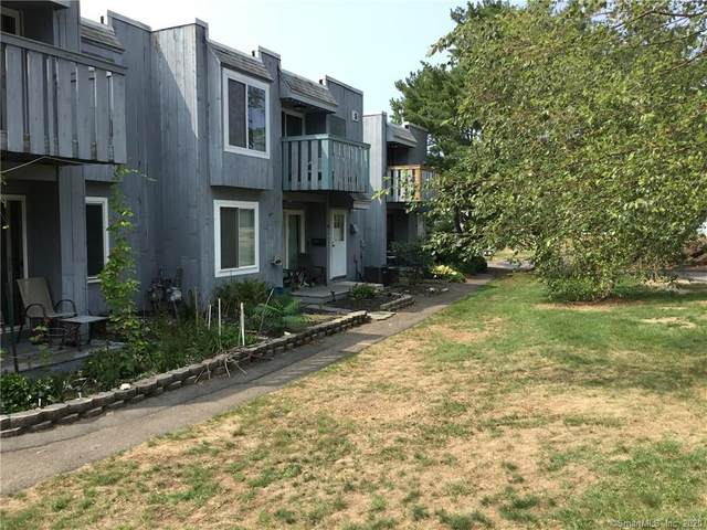 5 Birch Lane F, East Haven, CT 06513 (MLS #170324836) :: Frank Schiavone with William Raveis Real Estate