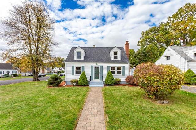31 5th Street, Newington, CT 06111 (MLS #170325032) :: Hergenrother Realty Group Connecticut