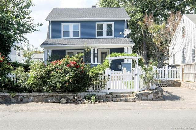 21 Emerson Street, Norwalk, CT 06855 (MLS #170325149) :: Frank Schiavone with William Raveis Real Estate