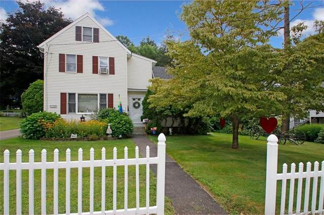 12 Rimmon Street, Seymour, CT 06483 (MLS #170325251) :: The Higgins Group - The CT Home Finder