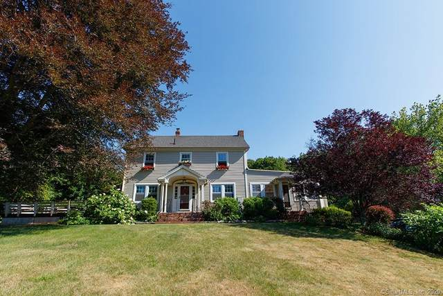 151 Mashamoquet Road, Pomfret, CT 06259 (MLS #170326387) :: Michael & Associates Premium Properties | MAPP TEAM
