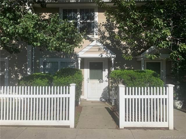 1 Southfield Avenue #116, Stamford, CT 06902 (MLS #170326817) :: Michael & Associates Premium Properties   MAPP TEAM