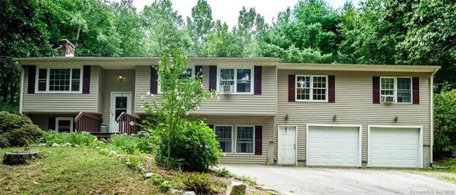 355 Richmond Road, Coventry, CT 06238 (MLS #170326884) :: Around Town Real Estate Team