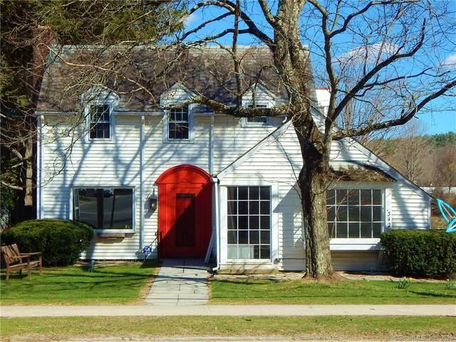 342 Main Street, Salisbury, CT 06039 (MLS #170326963) :: Sunset Creek Realty