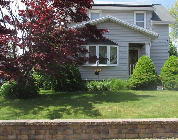 33 Blohm Street, West Haven, CT 06516 (MLS #170327185) :: Sunset Creek Realty