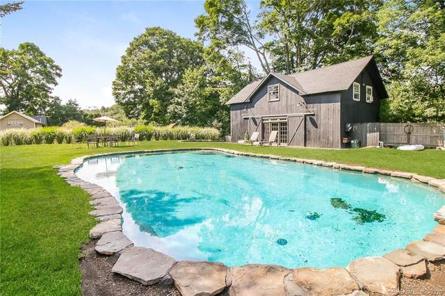 1359 Bantam Road, Litchfield, CT 06750 (MLS #170327278) :: Team Feola & Lanzante | Keller Williams Trumbull
