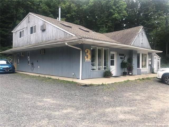 3 Pembroke Road, Danbury, CT 06811 (MLS #170327529) :: Spectrum Real Estate Consultants