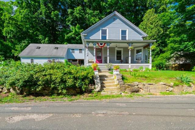 20 Church Terrace, North Canaan, CT 06018 (MLS #170327545) :: Around Town Real Estate Team