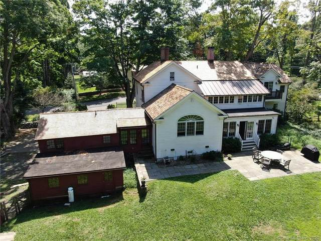 34 Taunton Hill Road, Newtown, CT 06470 (MLS #170327942) :: Team Feola & Lanzante | Keller Williams Trumbull