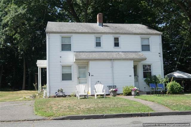 128 Woodlawn Circle, East Hartford, CT 06108 (MLS #170328173) :: Anytime Realty