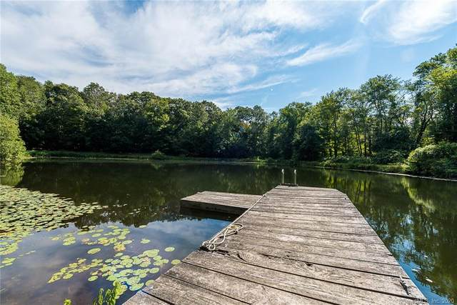 103 Blood Street, Lyme, CT 06371 (MLS #170328219) :: Sunset Creek Realty