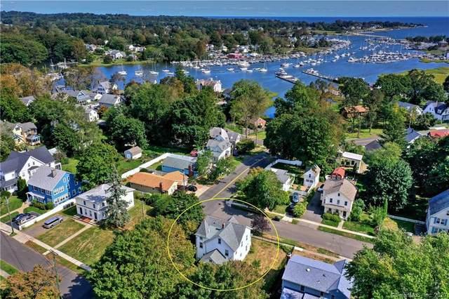 4 Reed Street, Milford, CT 06460 (MLS #170328260) :: Kendall Group Real Estate | Keller Williams