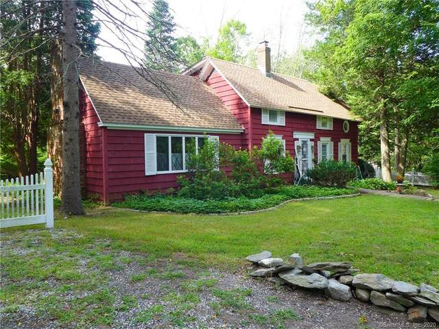 56 Ferry Road, Lyme, CT 06371 (MLS #170328459) :: Frank Schiavone with William Raveis Real Estate